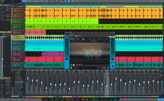 PreSonus Delivers Major Studio One 4.1 Update