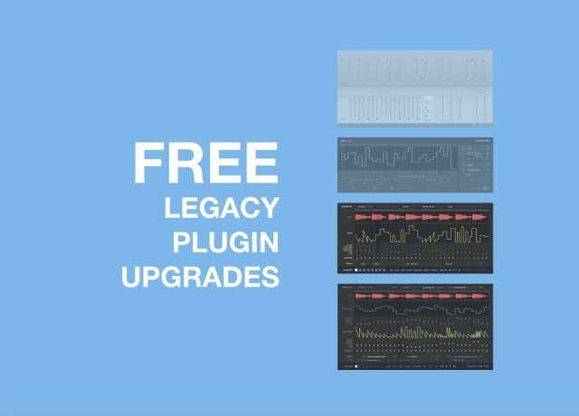 Sinevibes Announces Legacy Upgrade Program