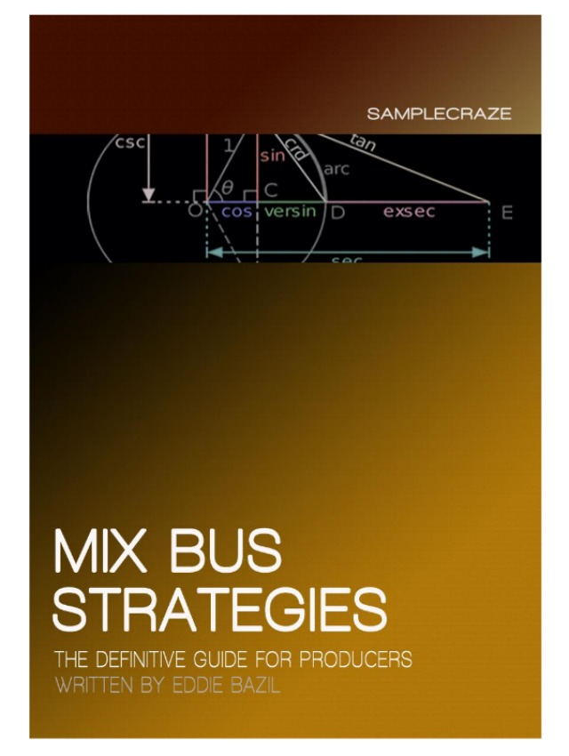 All You Need To Know About The MixBus