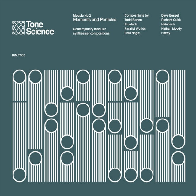 Tone Science 2 - Elements And Particles Now Available