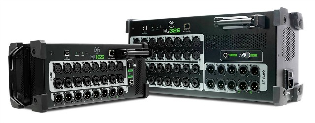 Mackie Releases Wireless Mixers