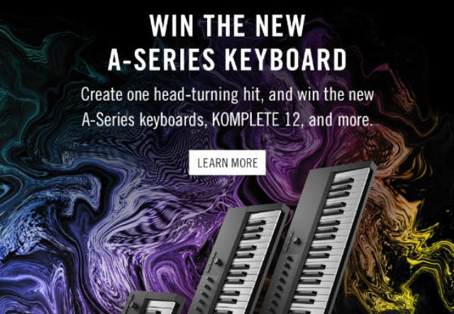Win Native Instruments Gear