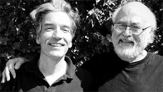 Serge Tcherepnin + Radom Source