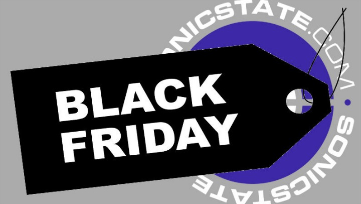 Live Blog: Black Friday Deal Watch