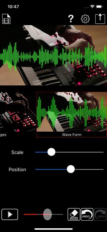 Roland Unveils Beat Sync Maker iOS App