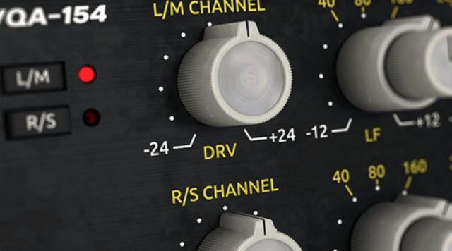 Fuse Audio Labs Releases VQA-154 EQ