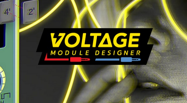 Module Development Tool For Voltage Modular