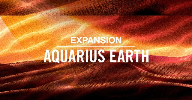 NI Releases AQUARIUS EARTH Expansion