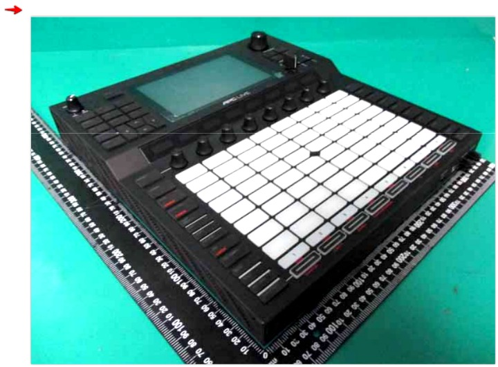 New Akai APC Coming?  Standalone Clip Launching