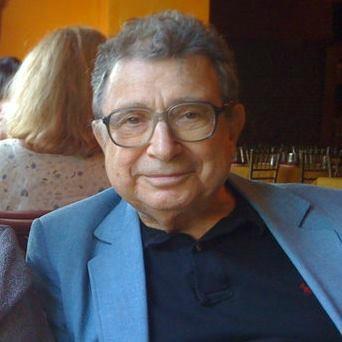 RIP Alan R Pearlman