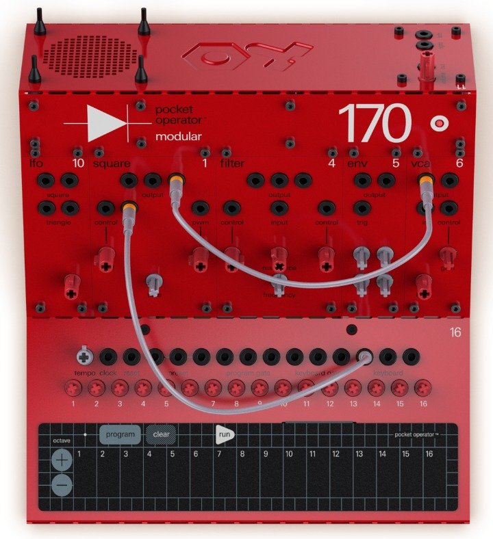Teenage Engineering Modular 170