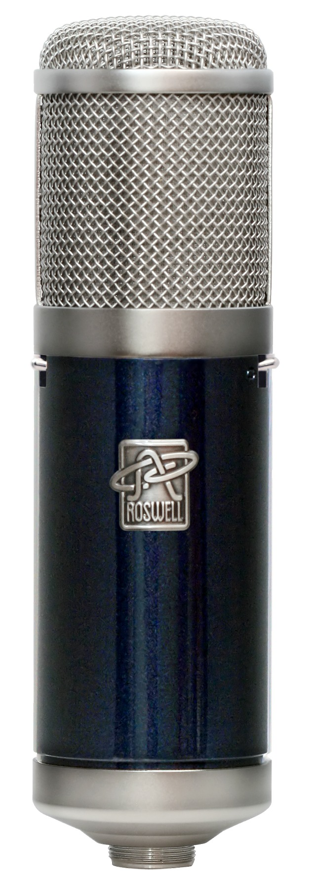 Updated Condenser Mic From Roswell