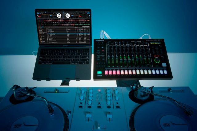 NAMM 2019: Add Roland Drum Machines To Serato
