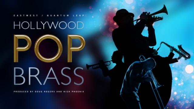 NAMM 2019: Hollywood Pop Brass