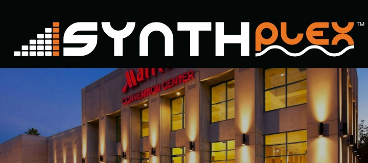 Live Blog: Synthplex 2019 - Synth Show in Burbank
