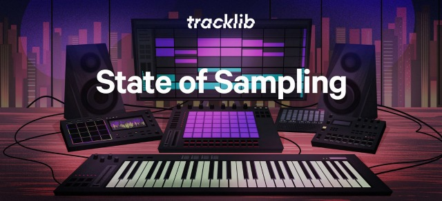 The State Of Sampling