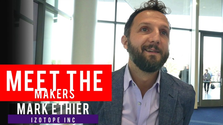 Meet The Makers - iZotope CEO Mark Ethier