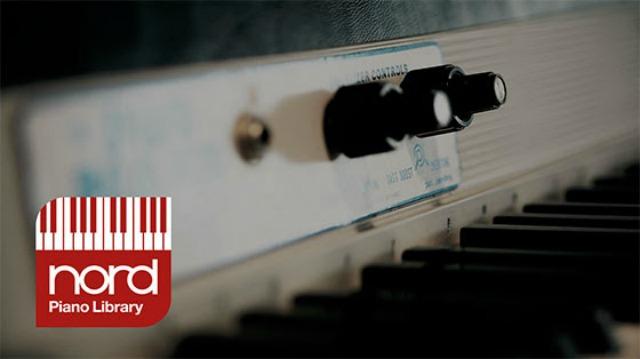 More Nords Get Enhanced Electric Pianos