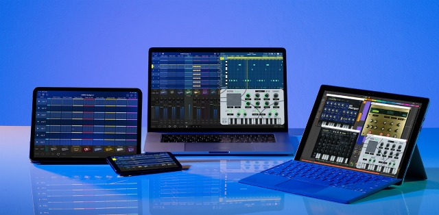 KORG Gadget 2 Is Now Available