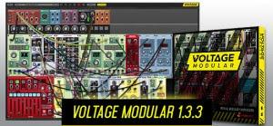 Voltage Modular Update