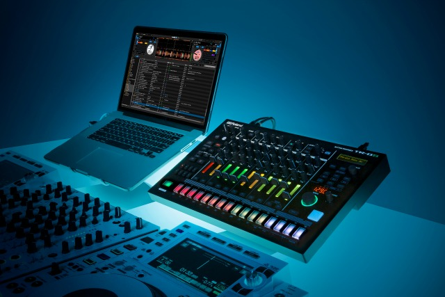 Serato + Roland TR-SYNC Update Available