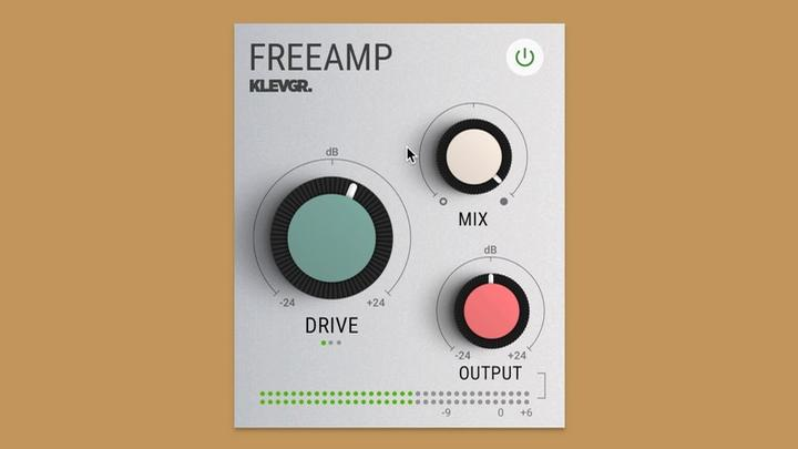 Free Saturation Plug-In
