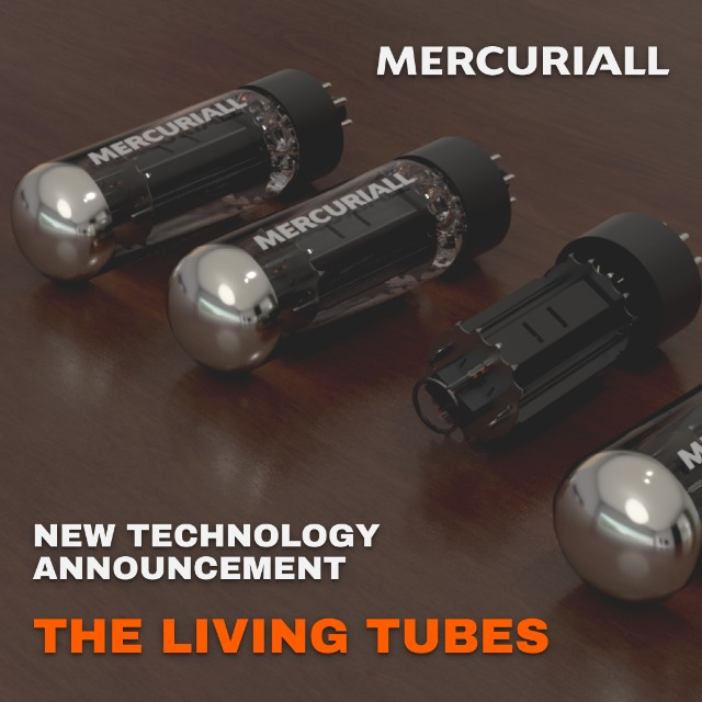 New Accuracy In Tube Modeling Technology