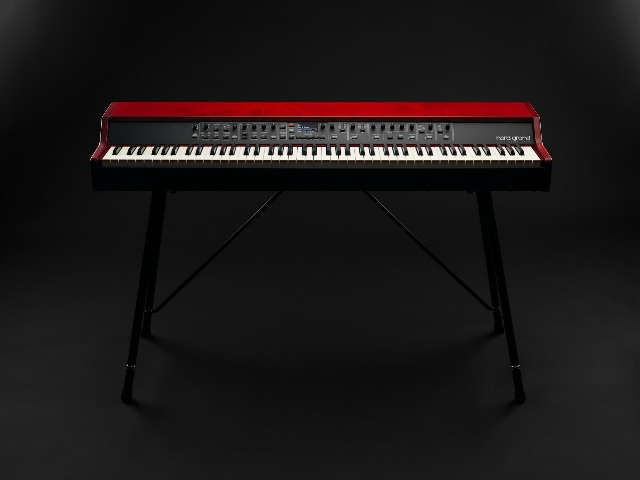 Nord Grand Unveiled
