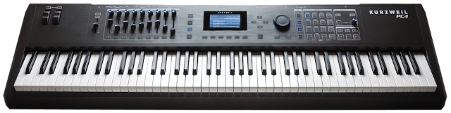 Kurzweil PC4 Is Coming Soon