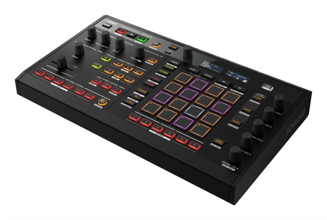 The SQUID - Pioneer DJ's New Sequencer