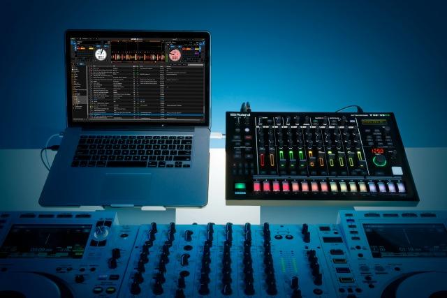 Serato x Roland TR-SYNC 'READY' Tracks