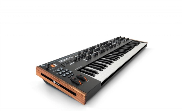 Novation Announces New Flagship Synth