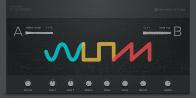 NI's MODULAR ICONS Features JMJ Sounds