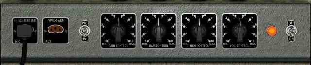 Plug-in Offers Vintage Valve Flavour