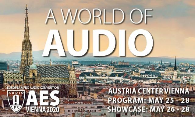 AES Vienna 2020