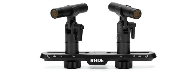 RØDE Intros TF-5 Small Diaphragm Condenser