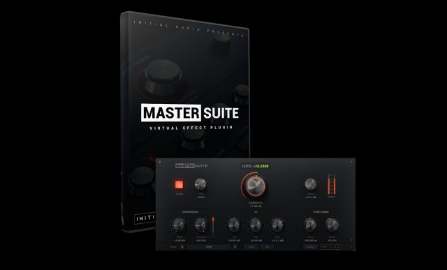 Plug-In Aims To Make Mastering Easy