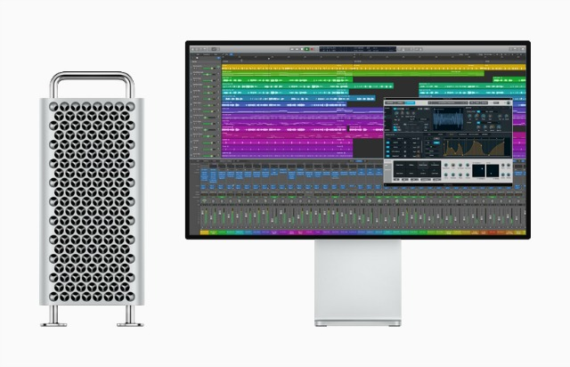 Logic Pro X Updated