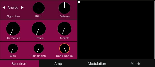 Free Synths For iOS