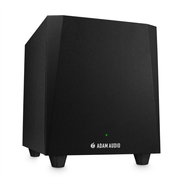 ADAM Audio Ships T10S Active Subwoofer