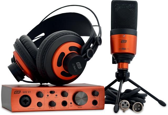 ESI Releases U22 XT cosMik Set