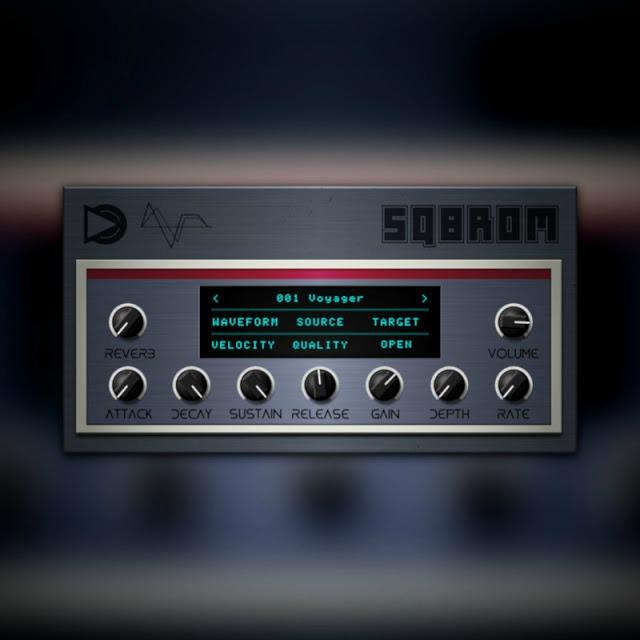 Ensoniq SQ80-Style Sounds For Free