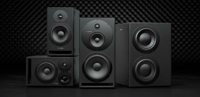 Dynaudio Introduces More Core Monitors