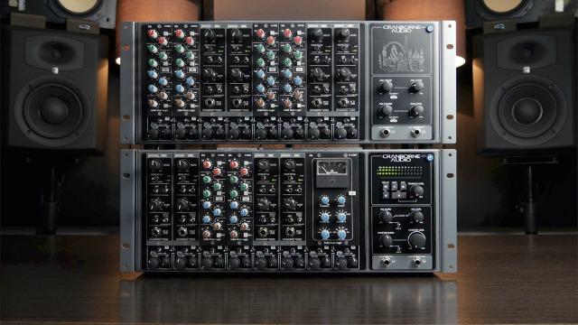 Cranborne Audio Interfaces Ship