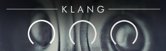 KLANG - Free Kontakt Instruments