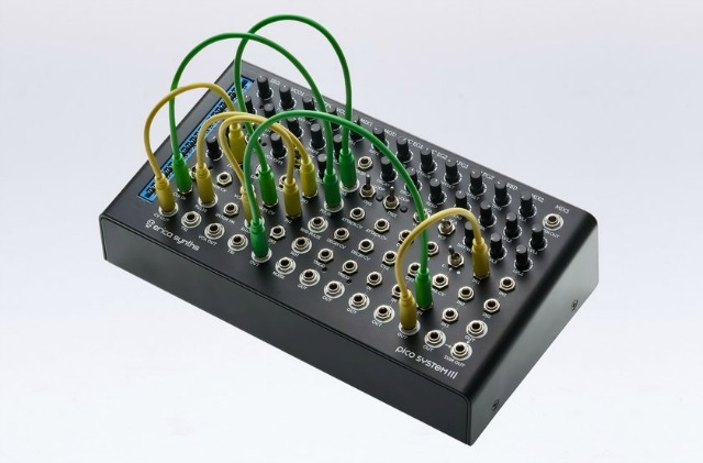 Erica Synths Announces Pico System III