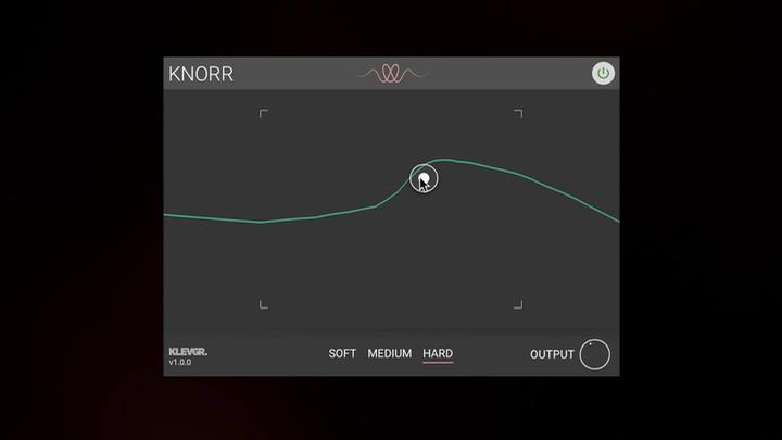 Klevgrand Releases Knorr – Bass Vitalizer