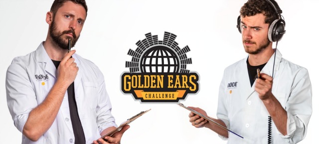 Do You Have Golden Ears?