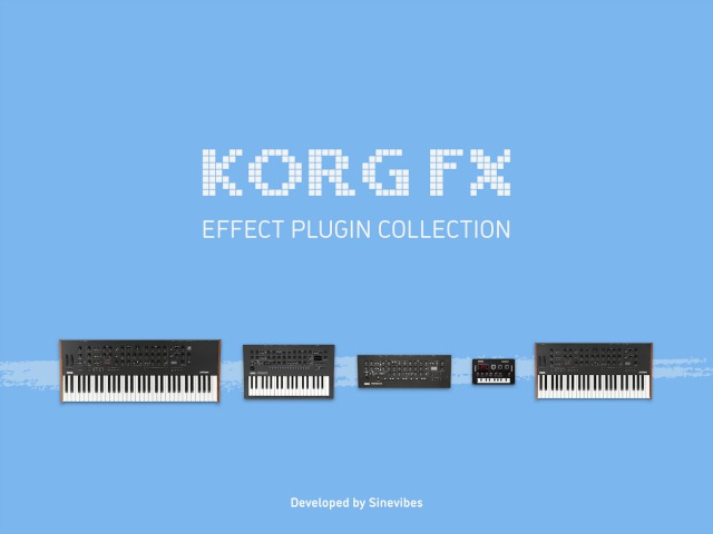 Effects For Korg Synths
