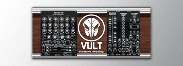 More New Modules For Voltage Modular